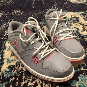 Men's size 13 Jordan Shoes